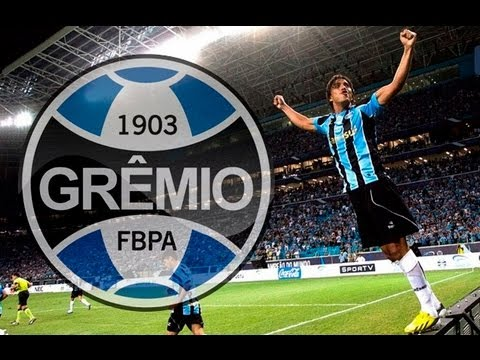 Grêmio Brazilian club World Champion