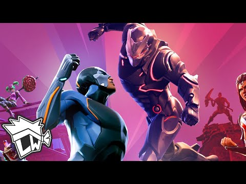 Fortnite Rap - Season 4 Recap!