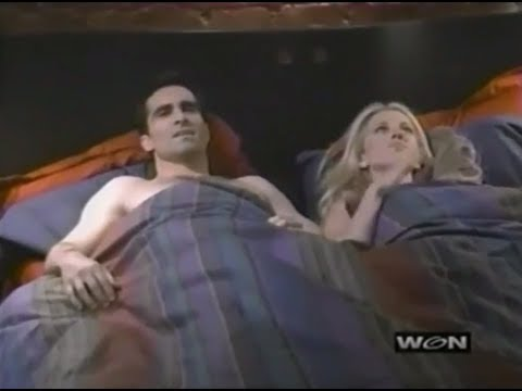 s of Nestor Carbonell in Suddenly Susan 3x17 'The  Remains Insane' 1999