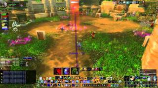 Las Aventuras de Perle #092 - Zul'Gurub