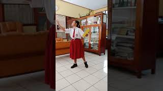 "Video ""MENGHARUKAN"" PUISI SURAT DARI IBU oleh AKHIRIA NOVI download MP3, 3GP, MP4, WEBM, AVI, FLV September 2018"