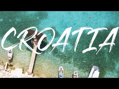 Discover Croatia | Travel Video | Summer 2017