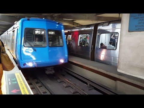 Subway in Rio de Janeiro - A Dica do Dia