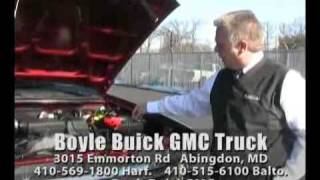 New 2010 GMC Canyon Baltimore Dealer Video