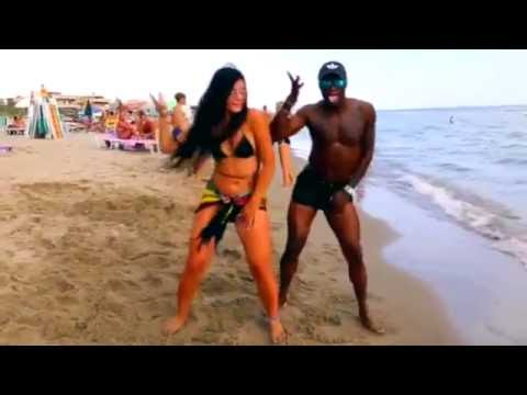 Afro Dance - Tekno – Pana (NEW 2016)