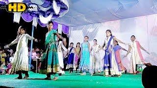Aadivasi Village Vasa Girlsdance At Vasa   Hadiya Daru Ko Pina Choda Jina Sikha