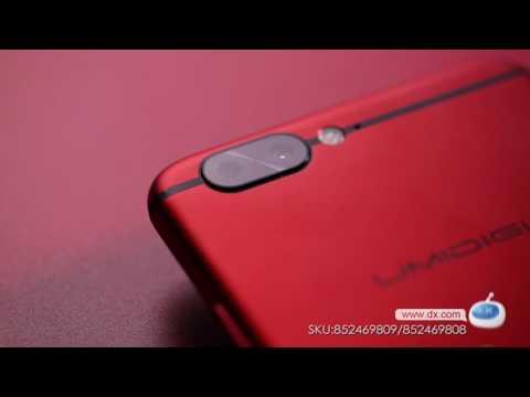 """umidigi-z1-5.5""""-octa-core-4g-smartphone-with-6gb-ram-64gb-rom---grey"""