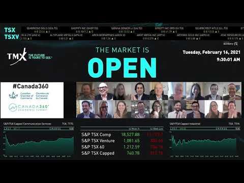 加拿大商会实际上打开了市场