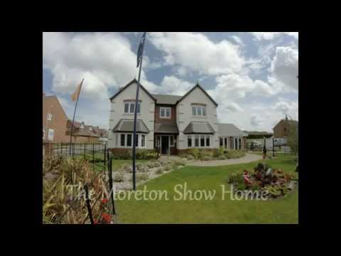 Bellway Homes - The Moreton @ Knights Court, Gnosall, Staffordshire By Showhomesonline