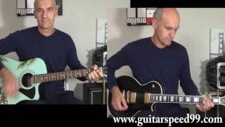 What S Up Four Non Blondes - guitar cover.mp3