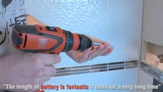 Feeling FEIN power tool review – ASCM 12 C Cordless Drill / Driver