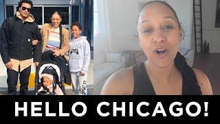 Family Trip to Chicago | Travel Vlog