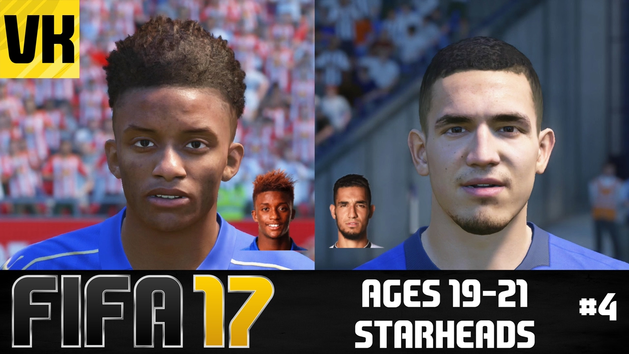 Fifa starhead list best height and weight for fifa 18 defender