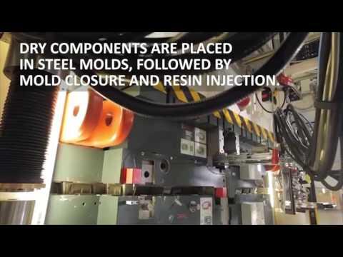 Carbon fiber reinforced plastic in BMW i3