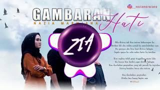 DJ REMIX Gambaran Hati - Nazia Marwiana and Kaeh Fan  ( bila dirimu tak bisa terima kekurangan ku )