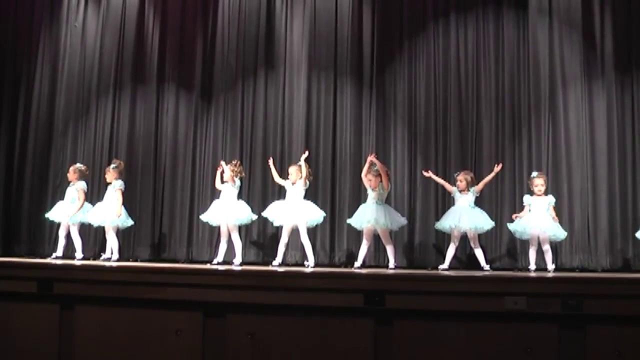 Langlois-Racine Dance  6-1-12