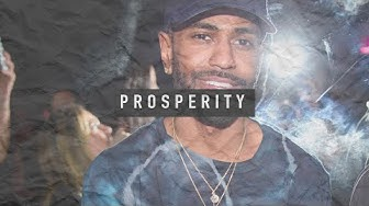 big sean x drake type beat prosperity 2021