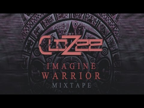CloZee - Imagine Warrior (Tribal Trap / Ethno Fusion / World Bass / Glitch Hop mix)