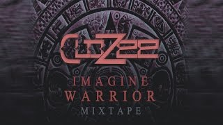 CloZee - Imagine Warrior [Mixtape] Tribal Trap World Bass Glitch Hop mix