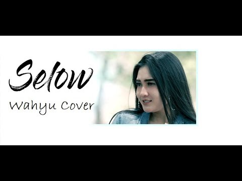 Selow  -  Wahyu Cover