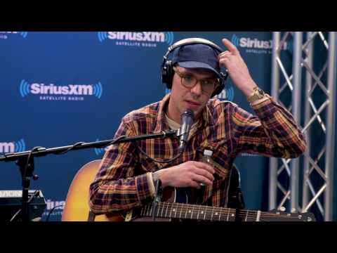 Justin Townes Earle on the Steve Earle Show // SiriusXM // Outlaw Country