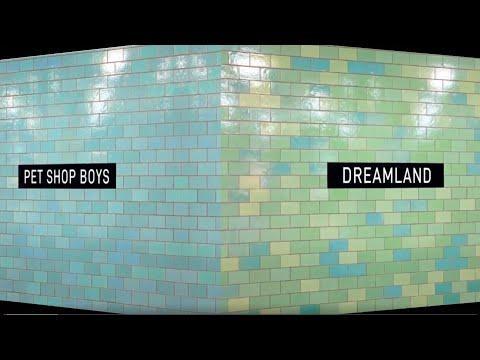 PET SHOP BOYS - DREAMLAND (don't Wanna Wake Up Remix)