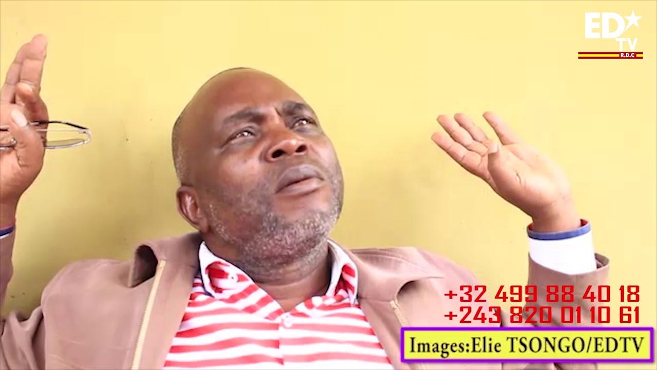 BENI:  LE DÉPUTÉ BONANE PEINT LA SITUATION DRAMATIQUE DE SES CONCITOYENS