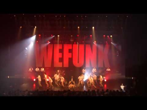 M03『CONIS』WEFUNK WORLD FESTIVAL vol.2