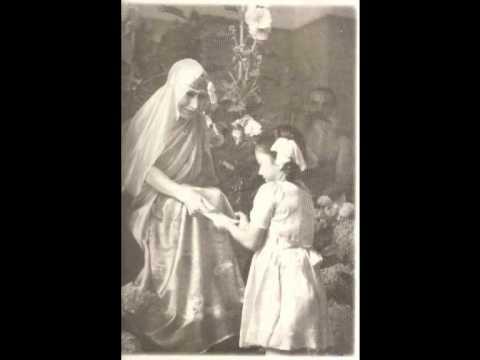 MOTHER (Mira Alfassa)- PRAYERS & MEDITATIONS