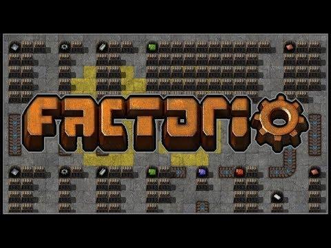 Factorio Recursion Recursion #2 - Flow Chart