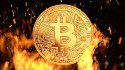Is The Great Bitcoin Meltdown Coming?