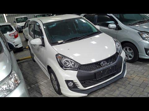 In Depth Tour Daihatsu Sirion Sport Facelift M/T - Indonesia
