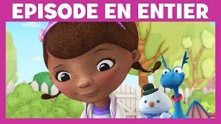 Moment Magique Disney Junior - Docteur la Peluche : Le sauveur fantastique