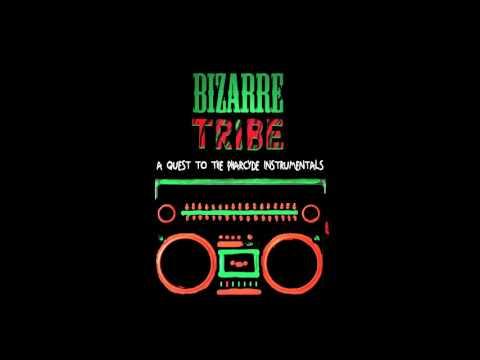 Amerigo Gazaway - Bizarre Tribe - A Quest to The Pharcyde - Instrumentals