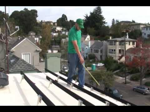 Solar City – Solar Energy For Homes –  Install Day 2