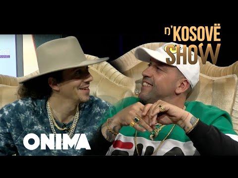 n'Kosove Show - Shaulinat - Blunt Real1, Aferdita Demaku, Dona Janova