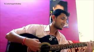 Mahi Aaja - Singh Is Bling/Refurbished Lyrics (Unplugged Cover) by SaketKr