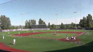 2015 Shorewood vs mercer Island part 1