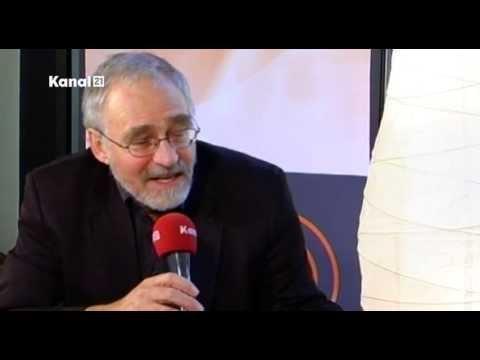 Kanal 21 Prof. Dr. Franz Josef Röll im Interview beim GMK-Forum