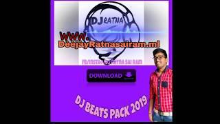 DJ BEATS PACK 2019 _- SPECIAL/DEEJAY RATNA SAI RAM