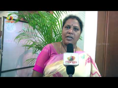 Agriculture Scientist Jagarlamudi Lakshmi Speaks About Millet Food Grains Importance | Mango News