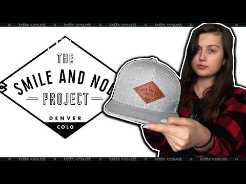 A Way To Support Deaf Awareness And Accessibility - The Smile And Nod Project