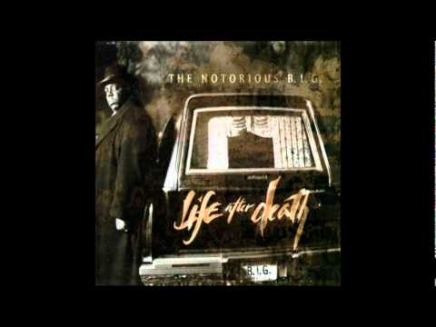 The Notorious B.I.G. Love The Dough (Life After Death).wmv mp3