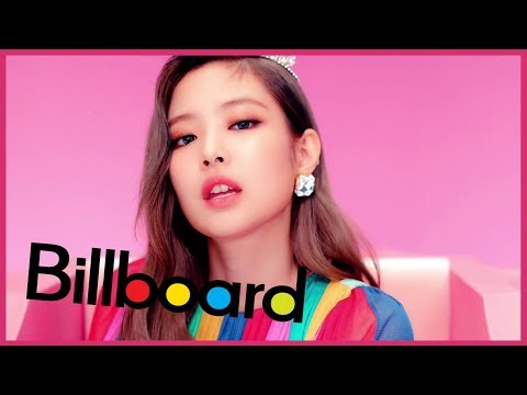 Kpop Songs That Made It On The American BILLBOARD 100S! Mp3