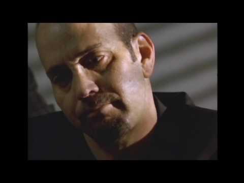 Criminal Minds season 4 episode 6 Joe Mantegna interrogates Brad Heller