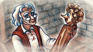 Бабушкины сказки Буратино Мультфильмы для детей