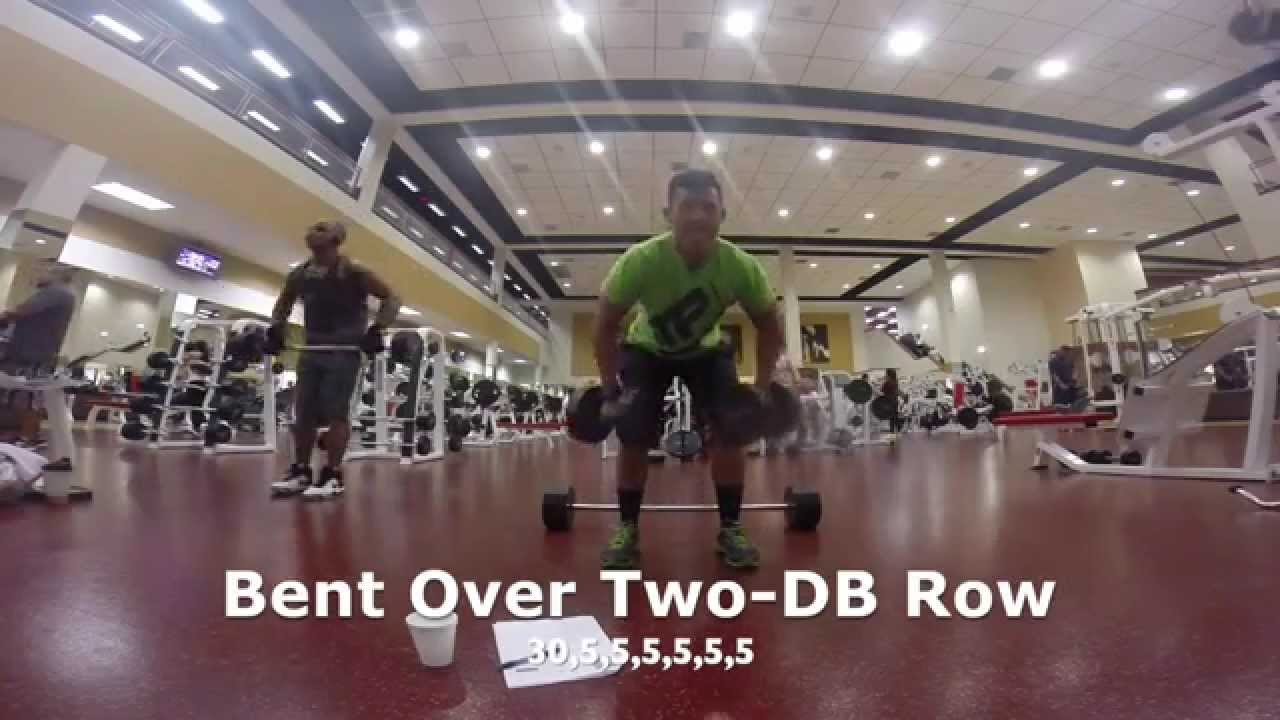 Arnold blueprint day 18 youtube arnold blueprint day 18 malvernweather