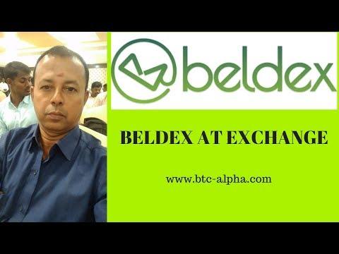 Beldex BTC-ALPHA Live Trading Day-3