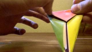 How To Make The Origami Bird Base!!!:d