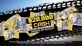 Take the Road to Riches at Wests Illawarra!